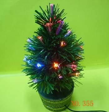 USB Christmas Tree (K355)