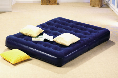 Inflatable Air Bed (11803)