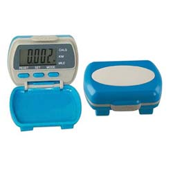 Health Products - Pedometer & Step Counter