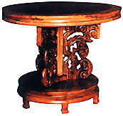Artificail Antique Grouping Furniture