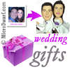 Wedding Gifts - Personalized Custom Unique Gifts Ideas
