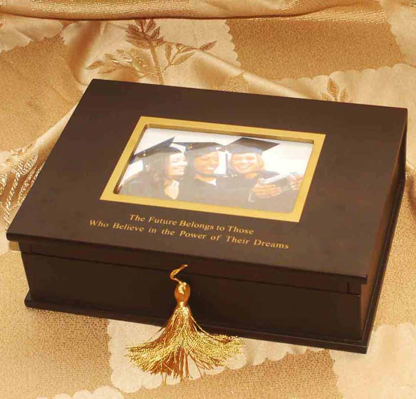 Graduation Album Box Graduation Album Box Manufacturer