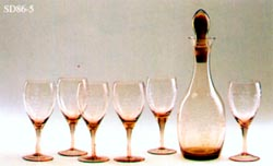 Glass Drink Ware (1)