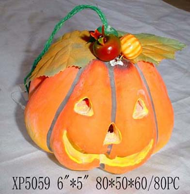 Pumpkin Decoration (XP5059)