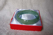 100% Real Jade Bangle
