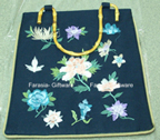 Embroidered Hand Bag (AC007)