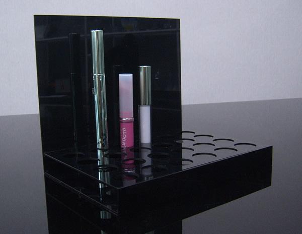 Acrylic Cosmetic Stand Acrylic Cosmetic Stand Manufacturer
