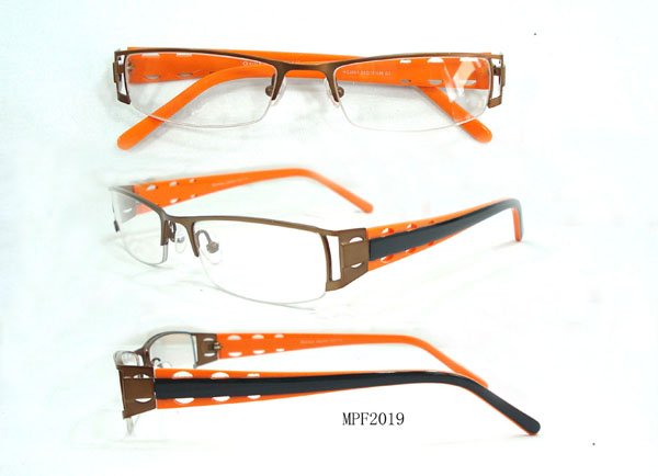 Italy Design Optical Frame