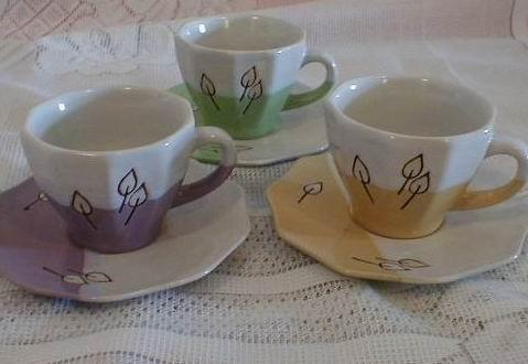 Ceramic Cups And Saucers Ceramic Cup Saucer