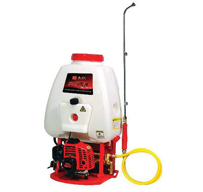 Knapsack Sprayer with Power