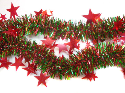 christmas garlandwreath