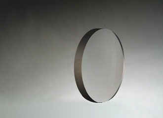 Photochromic Fused Bifocal Glass Lens(Index 1.523)