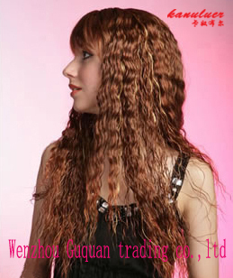 Fashion Women Wig