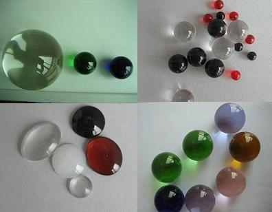 Gorgeous Glass Balls