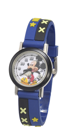 Gift Cartoon Watch for Kids