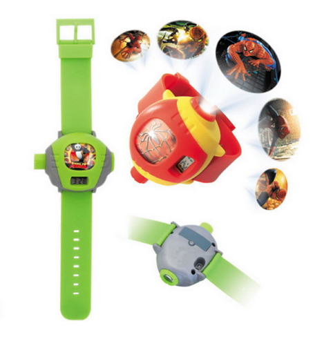 Gift Projector Watches for Kids
