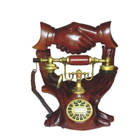 Antique Telephone with Multifunction