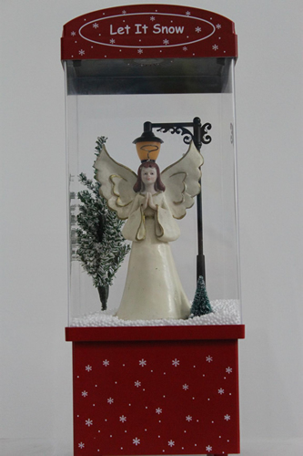 Electronic Christmas Gift  - Angel