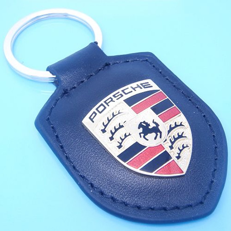 PU Leather Keychain(GKR0224)