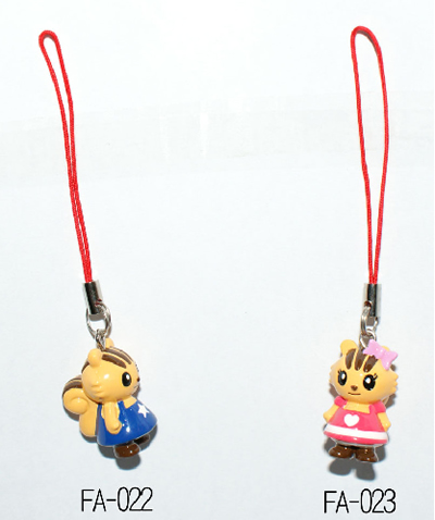 Poleresin Mobile Chain