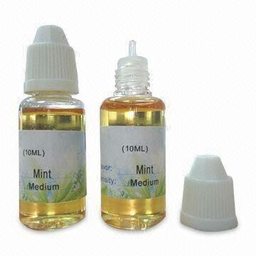 Electronic Cigarette E-liquid